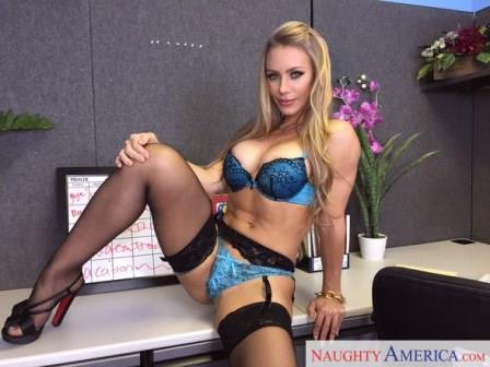 NaughtyamericaVR – Be The Boss