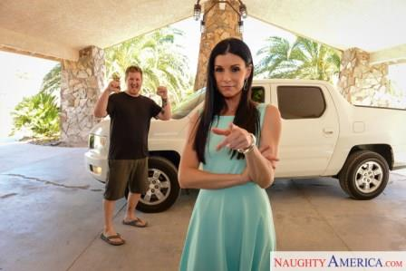 NaughtyamericaVR – Casual Encounter
