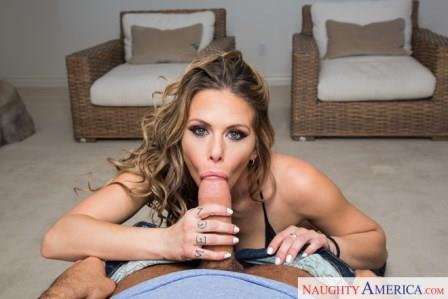 NaughtyamericaVR - Fuck The Stripper