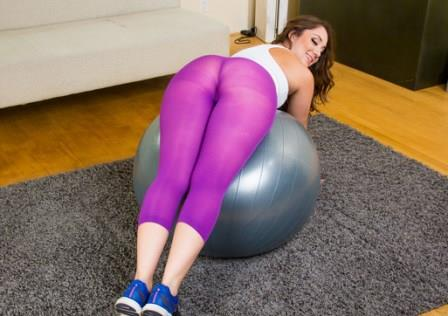 NaughtyamericaVR – Remy Lacroix Assercise