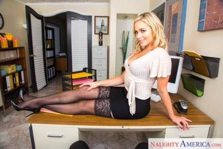 NaughtyAmericaVR – Naughty Office