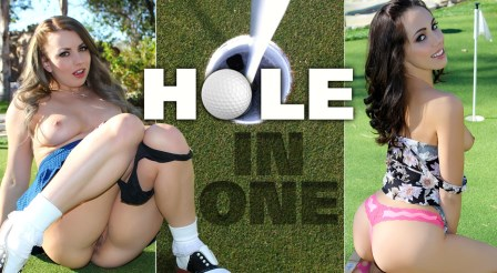 WankzVR – Hole In One