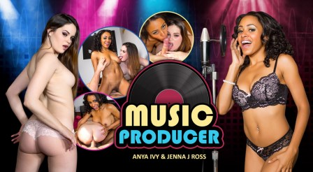 WankzVR – Music Producer