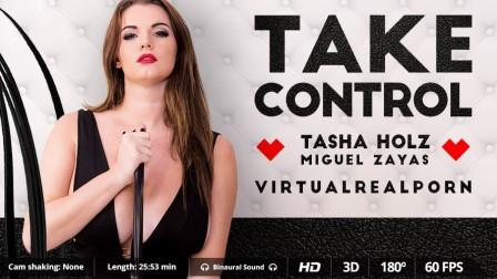 VirtualRealPorn – Take control