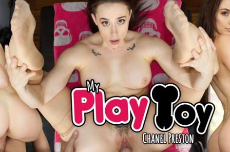MilfVR My Play Toy