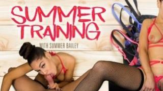 MilfVR Summer Training