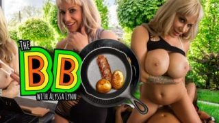 MilfVR The BBQ