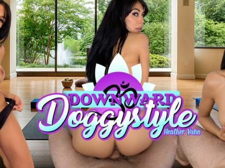 MilfVR - Downward Doggystyle