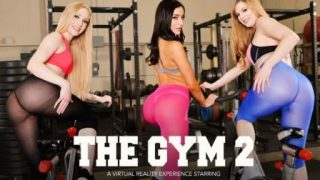 Naughty America VR The Gym 2